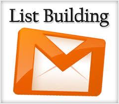 list-building-marketing-strategies